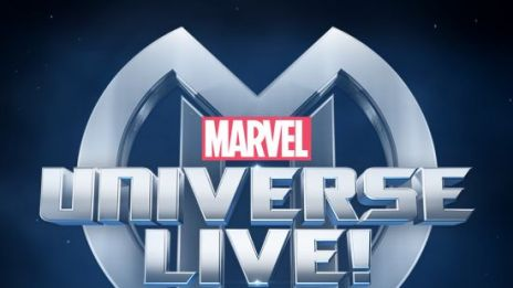 Tickets on sale now for Marvel Universe Live!