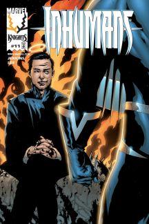 Inhumans #11