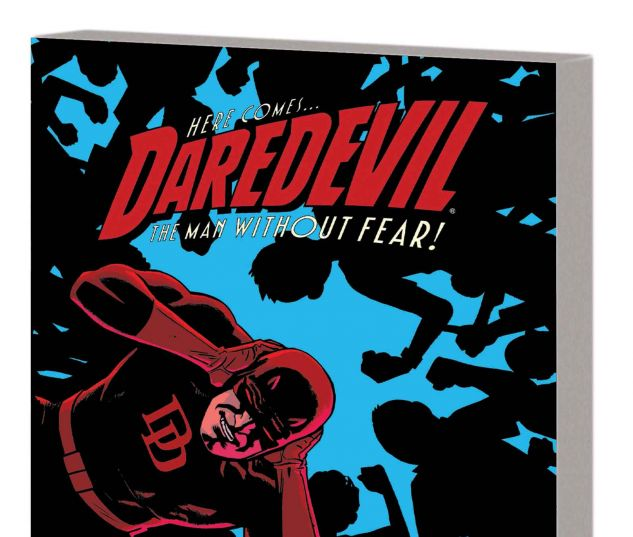 DAREDEVIL BY MARK WAID VOL. 6 TPB