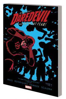 Daredevil by Mark Waid (Trade Paperback)