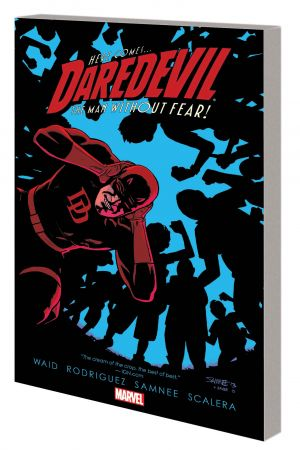 Daredevil by Mark Waid (Trade Paperback)