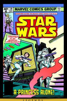 Star Wars (1977) #30