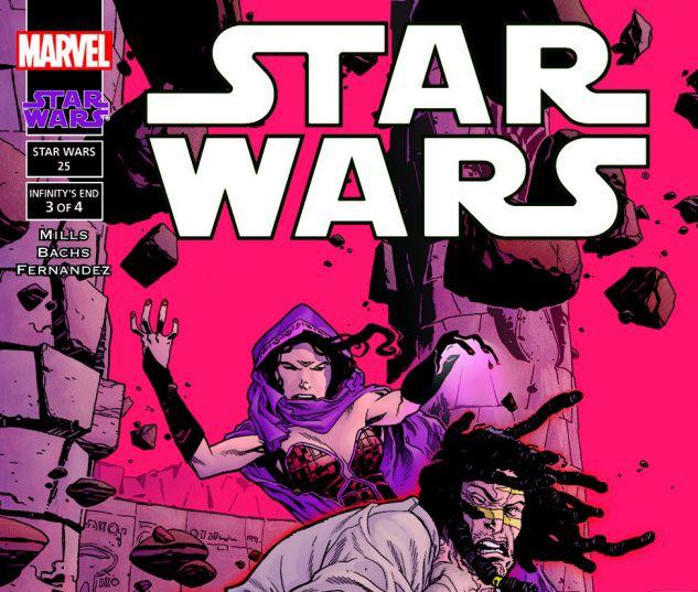 Star Wars (1998) #25