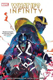 What If? Infinity (Trade Paperback)
