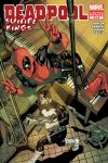Deadpool: Suicide Kings (2009) #2