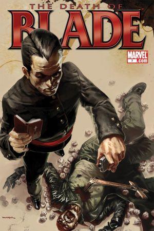 Blade #7