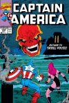 Captain America (1968) #370