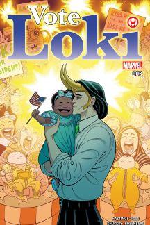Vote Loki #3