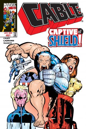 Cable (1993) #61
