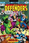 Defenders (1972) #34