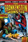 Frankenstein (1973) #9