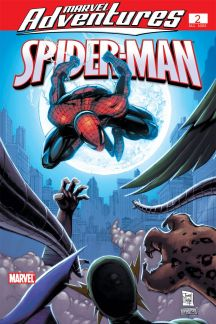 Marvel Adventures Spider-Man #2