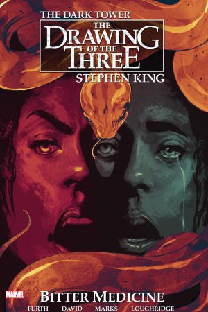 Dark Tower: The Drawing of the Three - Bitter Medicine (Trade Paperback)
