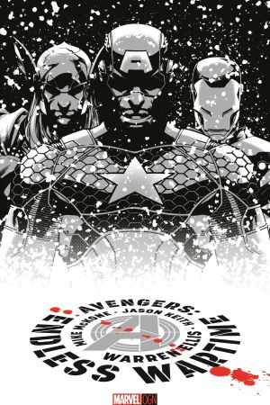 Avengers: Endless Wartime (Trade Paperback)