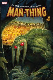 Man-Thing (2017) #1