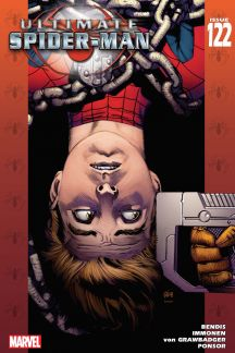 Ultimate Spider-Man (2000) #122