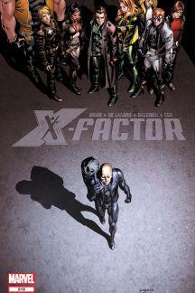 X-Factor #213