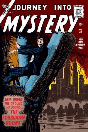 Journey Into Mystery (1952) #39