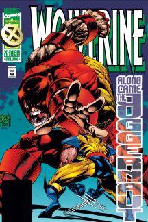 Wolverine #93