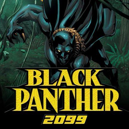 Black Panther 2099 (2004)