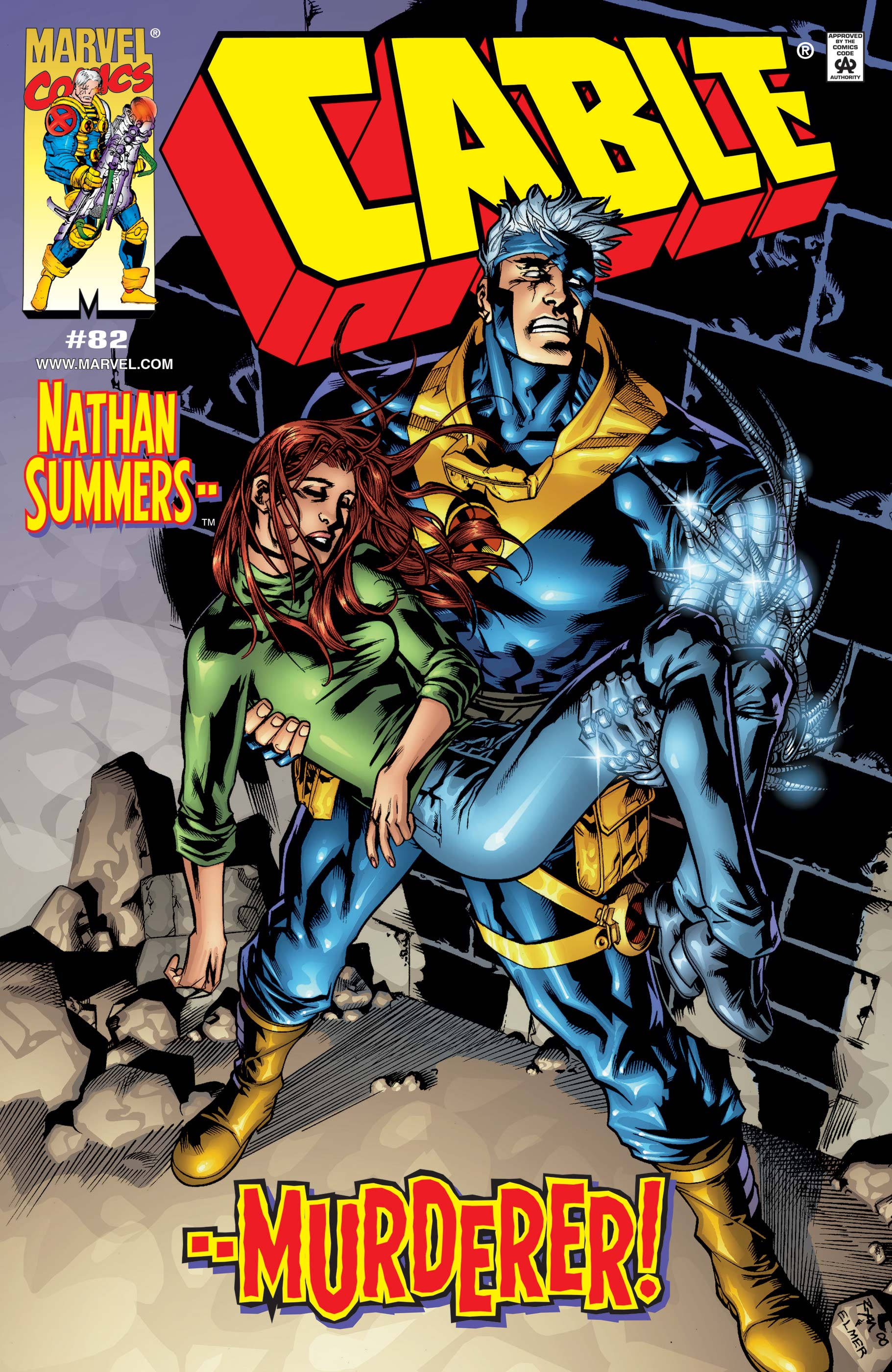 Cable (1993) #82