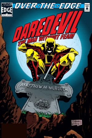 Daredevil #344