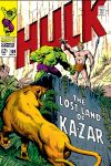 INCREDIBLE HULK (1962) #109