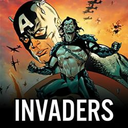 Invaders (2019)