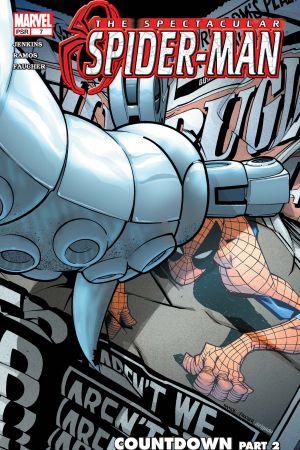 Spectacular Spider-Man #7