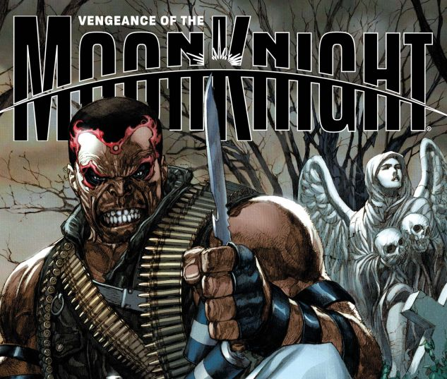VENGEANCE OF THE MOON KNIGHT (2009) #3