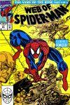 Web of Spider-Man (1985) #87