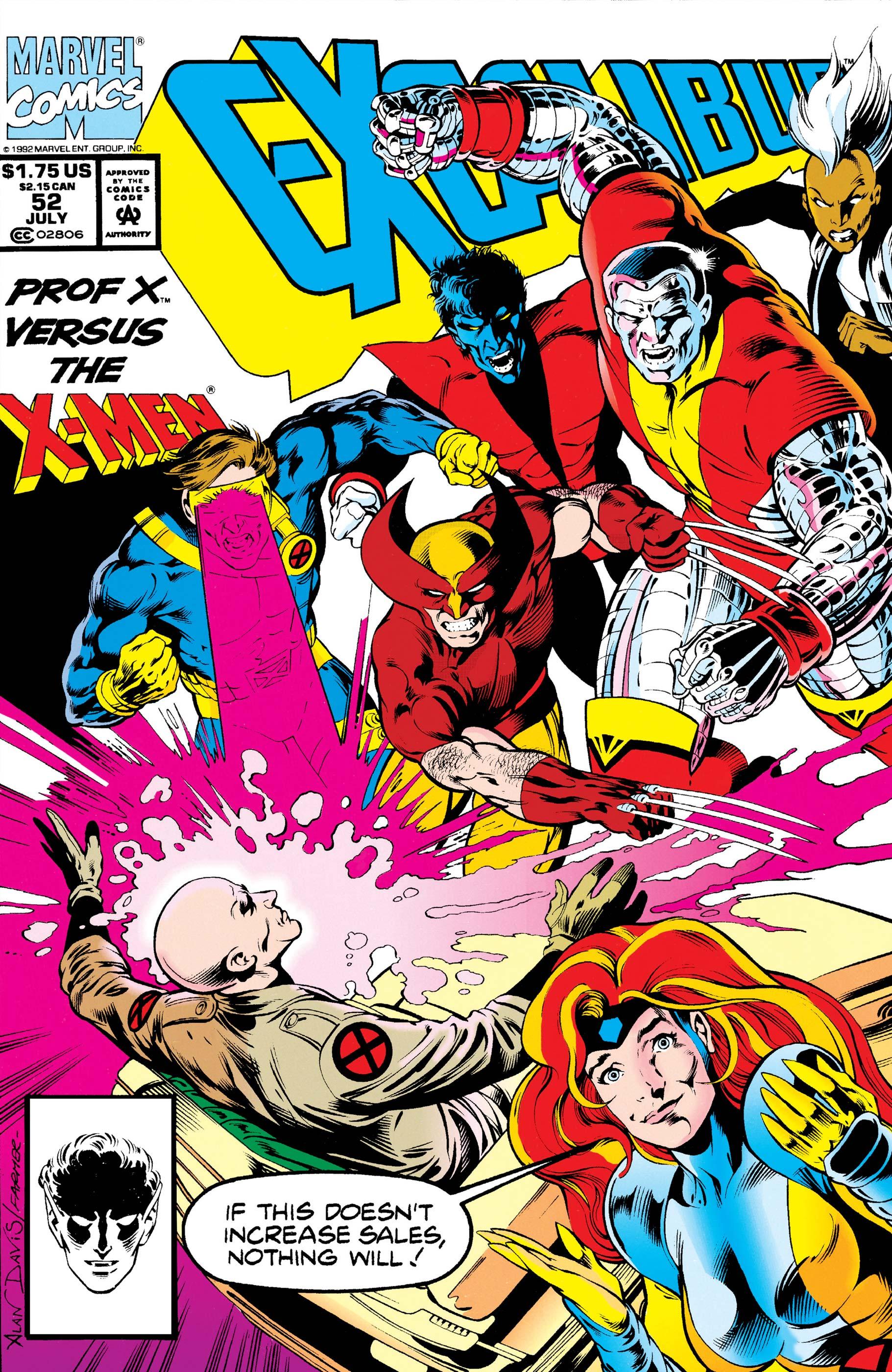 Excalibur (1988) #52