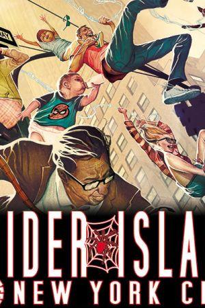 Spider-Island: I Love New York City (2011)