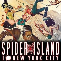 Spider-Island: I Love New York City (2011)