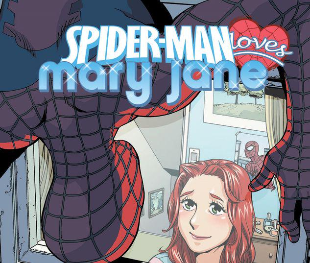 SPIDER-MAN LOVES MARY JANE: THE UNEXPECTED THING GN-TPB #1