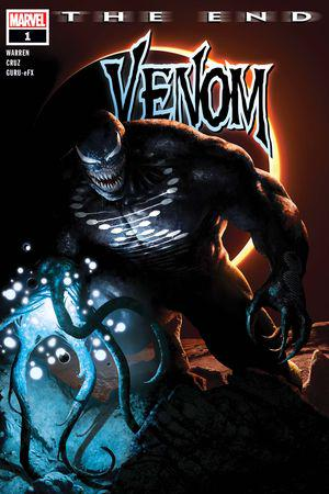 Venom: The End #1