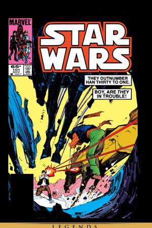 Star Wars (1977) #101