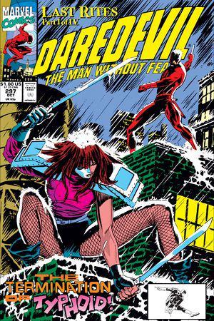 Daredevil #297