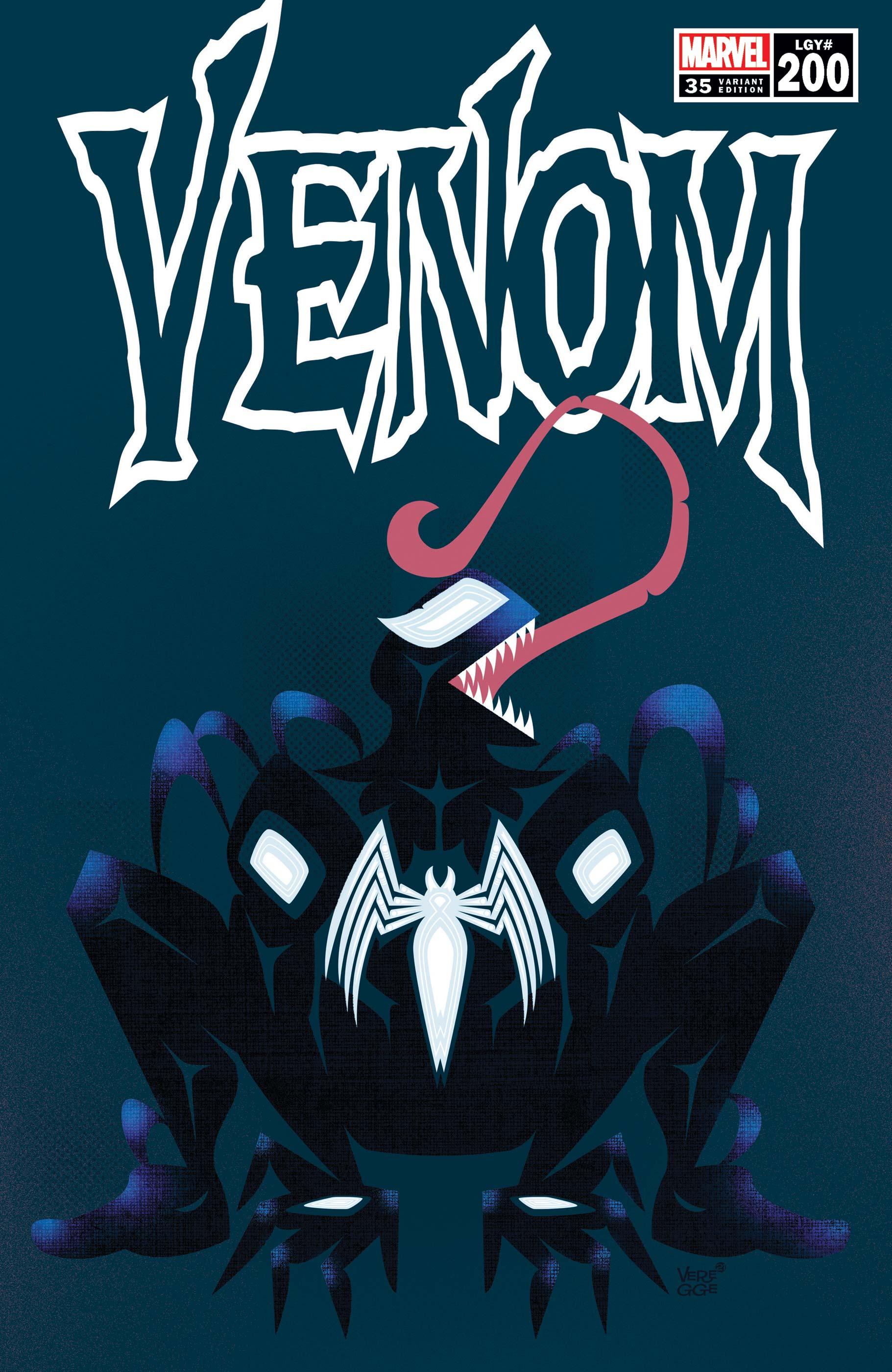 Venom (2018) #35 (Variant)