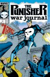 PUNISHER WAR JOURNAL #1