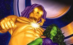She-Hulk (2005) #12