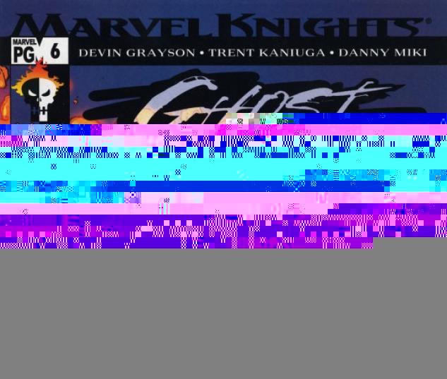Ghost Rider #6