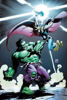 Hulk Smash Avengers (2011) #3