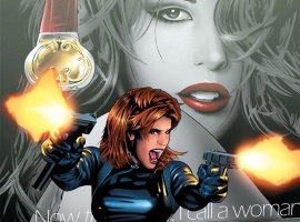 Black Widow (2004) #3