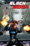 Black Widow (2004) #3