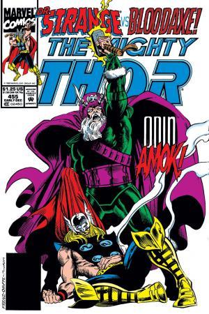Thor (1966) #455
