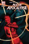 Age of Apocalypse (2012) #9