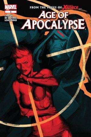 Age of Apocalypse (2011) #9