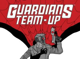 GUARDIANS TEAM-UP 9 (WITH DIGITAL CODE)