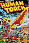 Human Torch (1940) #5